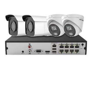 HIKVISION 海康威视 3T27 监控摄像头