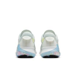 NIKE 耐克 Joyride Dual Run 2 女士跑鞋 CT0311-002 微灰/多色/幻影浅绿/山峰白/落日红/微黄绿 36