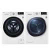 LG 乐金 FLW10G4W+RC90U2AV2W 洗烘套装