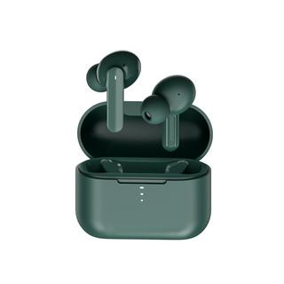 QCY 乐在其中 T10 入耳式真无线双动铁蓝牙降噪耳机