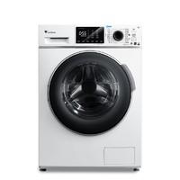 LittleSwan 小天鹅 TG100VT86WMAD5 滚筒洗衣机 10kg 白色