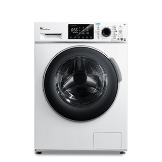 LittleSwan 小天鹅  水魔方系列 TG100VT86WMAD5滚筒洗衣机 10kg 白色