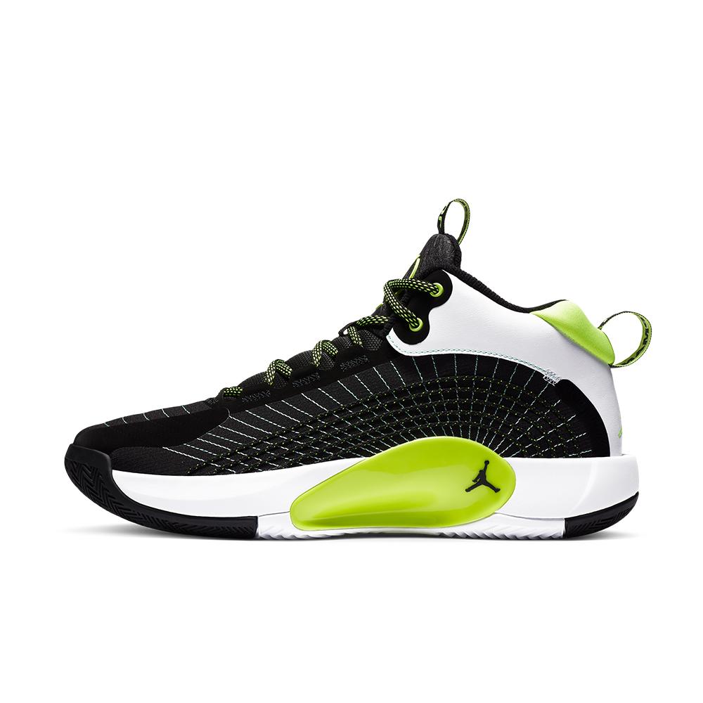 AIR JORDAN  JUMPMAN 2021 PF CQ4229 男子篮球鞋