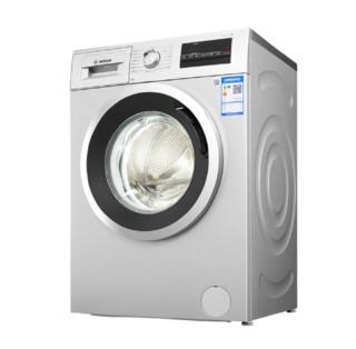 BOSCH 博世  4系 WAN242E80W 滚筒洗衣机 8kg