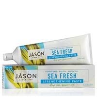 JASON 海鲜强化牙膏170g