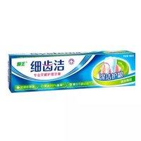 PLUS会员:LION 狮王 专业牙龈护理牙膏 清凉薄荷 180g