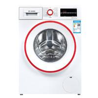 BOSCH 博世 4系列 热风除菌全自动洗烘一体机