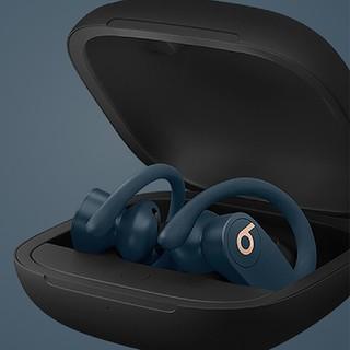 Beats Powerbeats Pro 入耳式蓝牙耳机 海军蓝