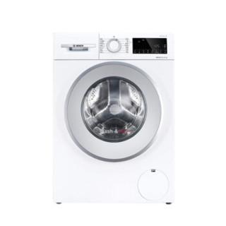 BOSCH 博世  4系 XQG100-WNA254VA0W 洗烘一体机 10kg洗+7kg烘 白色