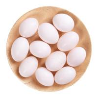 沱沱工社 鲜鸽子蛋 10枚 农场直供 *5件