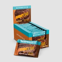 MYPROTEIN 高蛋白软心饼干双重巧克力和焦糖味 900G