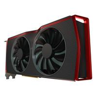 AMD Radeon RX5600XT 显卡 14GB