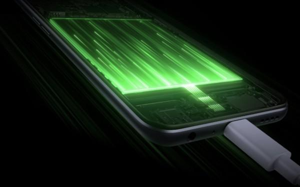 OPPO K7x 5G 智能手机 6GB+128GB