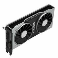 NVIDIA 英伟达 GeForce系列 RTX 2060 显卡 6GB