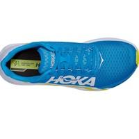 HOKA ONE ONE Rocket X 中性跑鞋 1113532-WDVB 白色/深海蓝