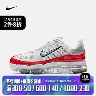 限尺码,库存少 : 耐克 男子 NIKE AIR VAPORMAX 360 运动鞋  CK2718-002