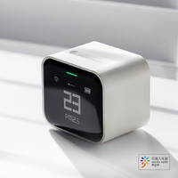 读懂空气,健康呼吸——青萍空气检测仪Lite开箱