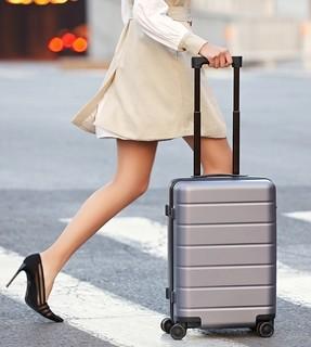 Xiaomi 小米 11787184813  男女款行李箱