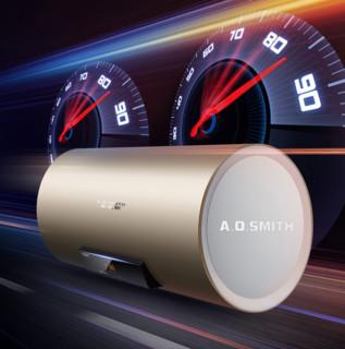 A.O.SMITH 史密斯 晶彩系列 E60VDP-B 储水式电热水器 60L