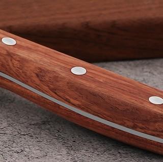 SHIBAZI 十八子作  S2016-B 家用厨房不锈钢刀具