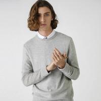 SELECTED思莱德 419324519 冬季男士纯色长袖针织衫