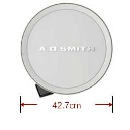 A.O.SMITH 史密斯 EVDP系列 E80VDP 储水式电热水器 80L