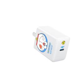Anker 安克 A2718 哆啦A梦联名款 PD65W 手机充电器