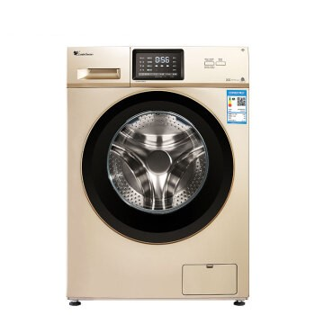LittleSwan 小天鹅 TG100V20WDG 滚筒洗衣机 10公斤