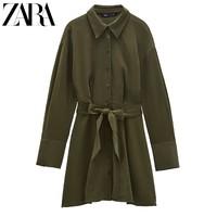ZARA  08558509505 女式连衣裙