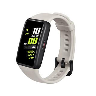 荣耀原装手环6 NFC血氧心率监测新品5代升级智能运动手表移动支付