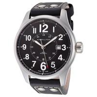 HAMILTON 汉米尔顿 Khaki Officer H70615733 男款机械腕表
