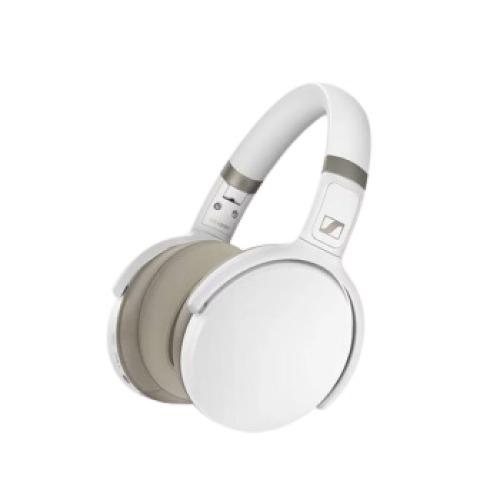 SENNHEISER 森海塞尔 HD 450BT 耳罩式头戴式蓝牙降噪耳机