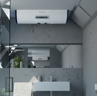 ARISTON 阿里斯顿 AL50E2.5J3 储水式电热水器 50L