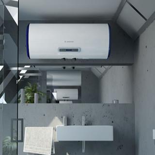 ARISTON 阿里斯顿 AL60E2.5J3 储水式电热水器 60L