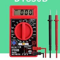 ELECALL 伊莱科 33D 高精度万能表 830B款