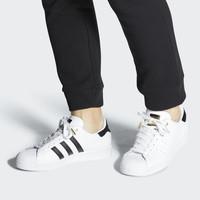 adidas Originals SuperStan 男女款休閑運動鞋