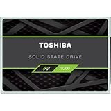 TOSHIBA 东芝 TR200系列 SATA3 固态硬盘 480GB