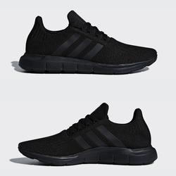 adidas 阿迪达斯 三叶草 Swift Run 男女运动鞋