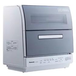Panasonic 松下 NP-TR1WRCN 台上式洗碗机 6套 洗碗粉套装