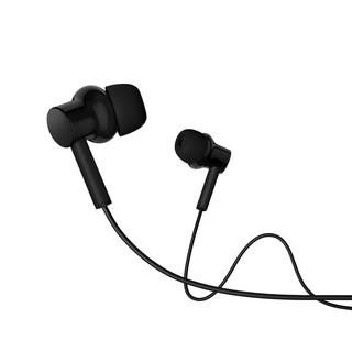 MI 小米 LYXQEJ03JY 降噪版 颈挂式蓝牙耳机 黑色