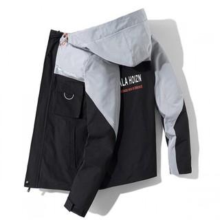 ROMON 罗蒙 78H206701 男士夹克外套