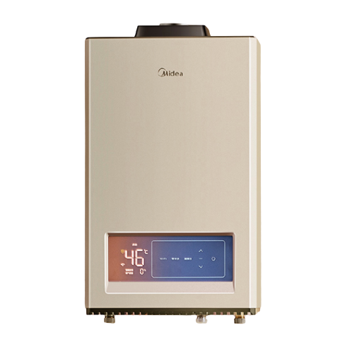 Midea 美的 JSQ30-JM9 燃气热水器 16L 天然气