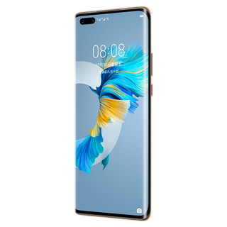 HUAWEI 华为 Mate 40 Pro 5G手机 8GB+512GB 秋日胡杨