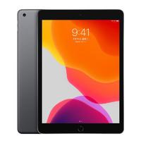 Apple 苹果 iPad 2019款 美版 10.2英寸 平板电脑 深空灰色 128GB WLAN