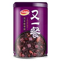 达利园 又一餐 黑米紫薯粥 280g*12罐