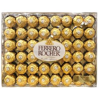 巧克力礼盒装 48粒