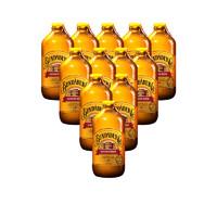 考拉海购黑卡会员:Bundaberg 宾得宝 姜汁啤酒 375ml/瓶*12 *2件