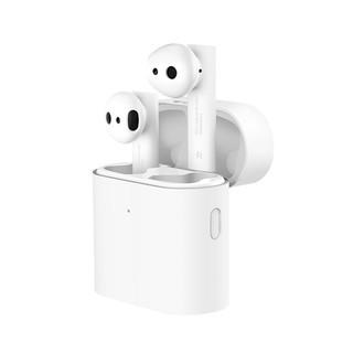 MI 小米  Air 2S 半入耳式真无线蓝牙降噪耳机 白色