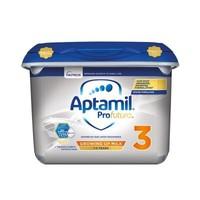 Aptamil 英国爱他美 白金版婴幼儿奶粉 3段 800g/罐