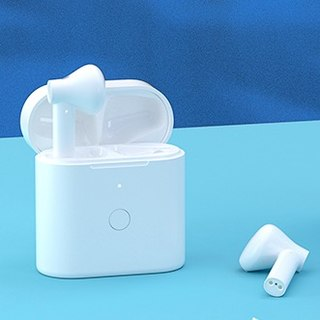 QCY T7 无线蓝牙耳机 白色
